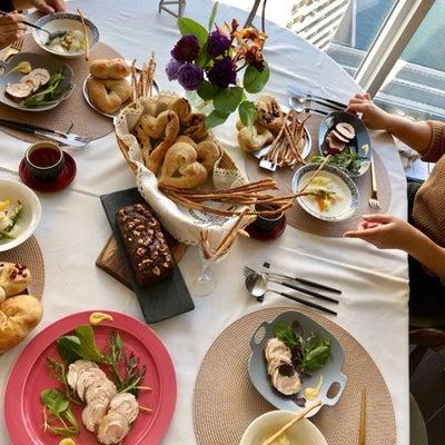 教室に通うとパン作りや料理に対する意識が変わりますの記事に添付されている画像