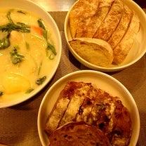 ジェット ベイカー (JET BAKER) パン 呑めるパン屋 八丁堀遠征の記事に添付されている画像