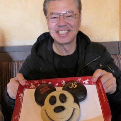 みんなで食べよう!にこにこ美味しい、ミッキーパン。(^。^)の記事に添付されている画像