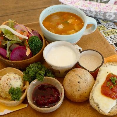 パンと焼菓子が美味しいお洒落カフェ♡…Cafe chamu(大田原市)の記事に添付されている画像