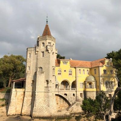 ポルトガル旅行記19. おしまいの記事に添付されている画像