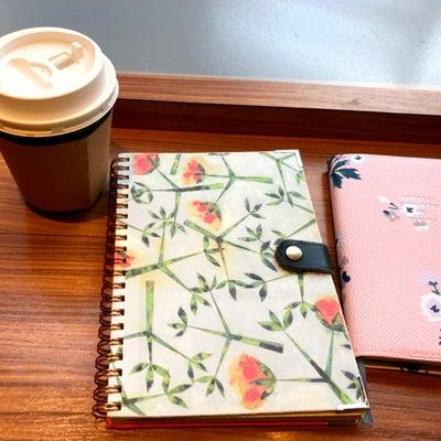 いつもは朝カフェできない方への記事に添付されている画像
