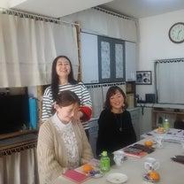 とにかく明るく楽しく軽やかなマッカイ瑞穂さん♡最高に幸せなお茶会!!の記事に添付されている画像