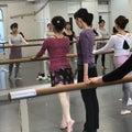 #バレエ教室の画像