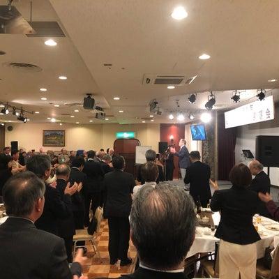 平成31年中台地区新年懇親会にての記事に添付されている画像