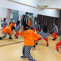 今日だけ堺筋本町‼️木曜16:40〜50歳以上限定HIPHOPアカデミの記事に添付されている画像