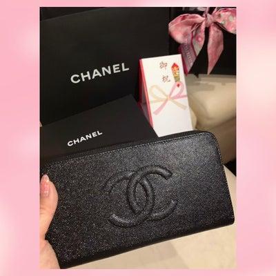 New wallet♪の記事に添付されている画像