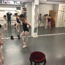 もりもり振付レッスン【Ballet & Dance UNO・DUE】の記事に添付されている画像