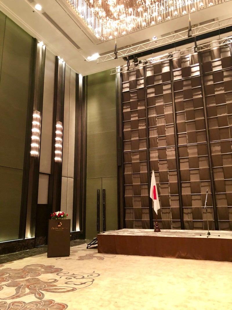 在 タイ 日本 大使 館