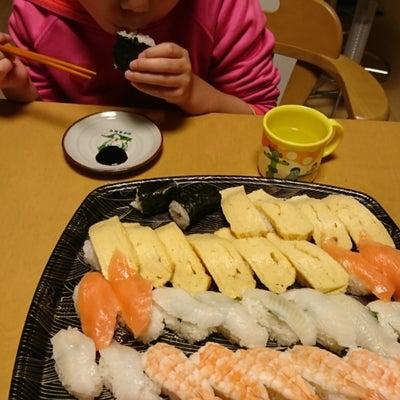 イヤな予感しかなかった回転寿司の記事に添付されている画像