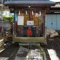 駒込天祖神社・3の記事に添付されている画像