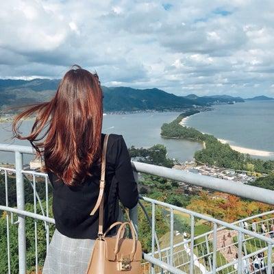 リフトから見える絶景♡の記事に添付されている画像