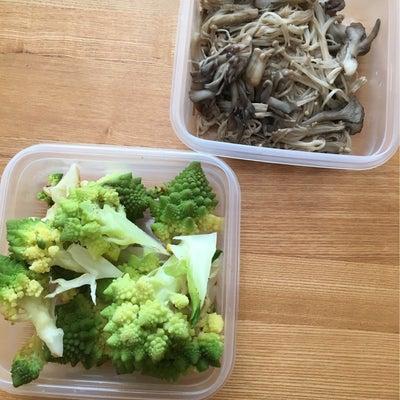 忙しくても痩せる!常備菜と美肌になる朝食の記事に添付されている画像