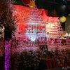 ススキノ初✨筒シャンパンタワーの画像