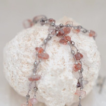 天然石で作る大人が輝くジュエリーレッスン @ららぽーと横浜LaLaClub〜これの記事に添付されている画像