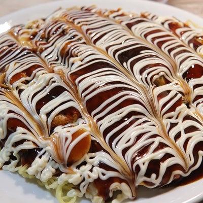 ★ なんちゃってモダン焼き&アボケンタサラダの記事に添付されている画像