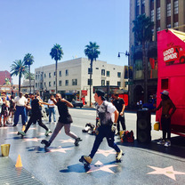 LA・ハリウッドの記事に添付されている画像