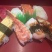 お寿司とおうどん