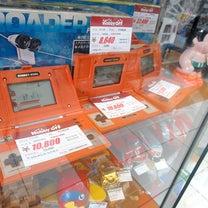 正月に福袋買いに行った時に見つけた気になったもの!レトロゲーム機・周辺機器編の記事に添付されている画像