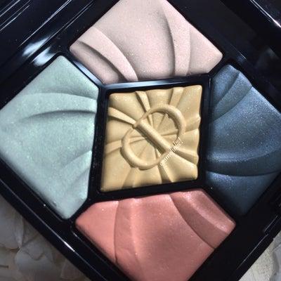 《Dior》MELLOW SHADEでメイク⭐︎の記事に添付されている画像