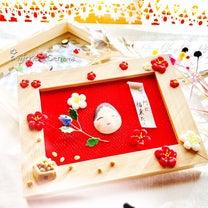 樹脂粘土で節句飾りの記事に添付されている画像