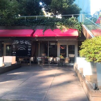 式場見学②バルコニーレストラン&バー(balcony Restaurant &の記事に添付されている画像