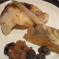 鯛の自家製粕漬けと上喜元 雄町!の記事に添付されている画像