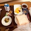 #病院食の画像