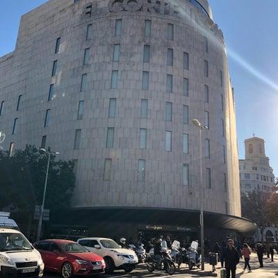 バルセロナ最終日 購入品の記事に添付されている画像