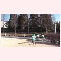 保育園最後のマラソン大会の記事に添付されている画像