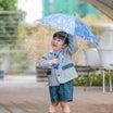 【日常写真】傘が嬉しいお年頃