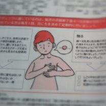 婦人科健診の記事に添付されている画像