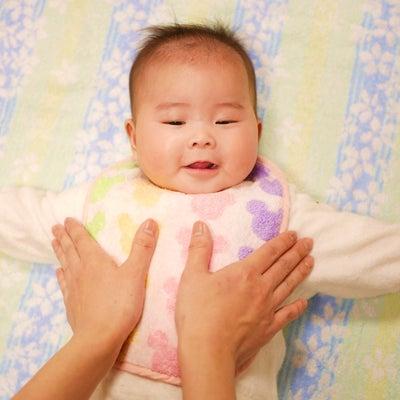 子どもの免疫力を引き出す手当て・風邪の経過の見方【川口市・子育ちサークルたっちハの記事に添付されている画像