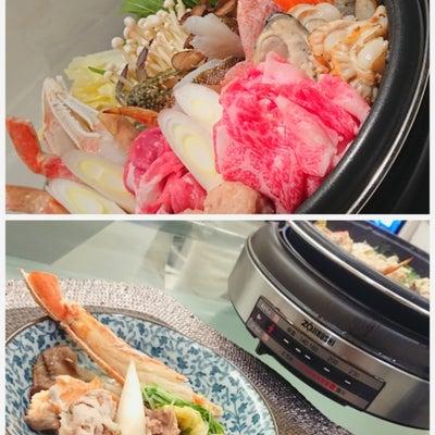 *おうちごはん*寒い日は鍋とチャオちゅーるの記事に添付されている画像