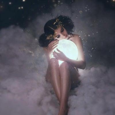 心のメッセージを叶えて、ツキ呼ぶ月よみライフを始めよう。の記事に添付されている画像