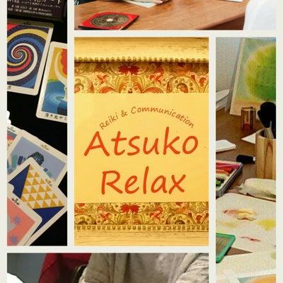 【 Atsuko Relax 】2019年2月のご案内♪の記事に添付されている画像