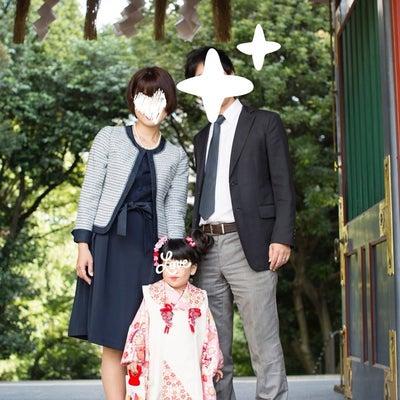 入学準備② 〜母のフォーマル服の記事に添付されている画像