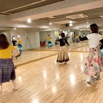 立川フラダンス教室の記事に添付されている画像
