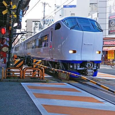 身辺抄164(日本通運大阪支店の移転ほか)の記事に添付されている画像