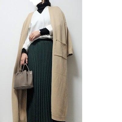 990円のユニクロ服の冬の使い方の記事に添付されている画像