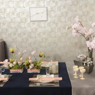 【ご報告】活動の原点:東京ドーム「テーブルウェア・フェスティバル2012」食空間の記事に添付されている画像