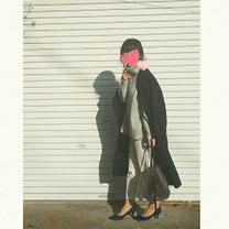 今日のコーデ♡きれい目コーデにしたくてのコーデの記事に添付されている画像