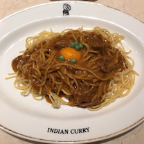 インデアンカレー淀川橋店【甘い!辛い!どないやねん!】2019カレー24軒33食の記事に添付されている画像