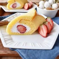 イチゴを押し込んで。。いちごたっぷり♪今日のおやつ。の記事に添付されている画像