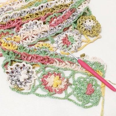 春モノ第一弾はsakurakoらしく!カラフル+お花!の記事に添付されている画像