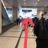 阪急梅田からサロンまでのご案内の画像