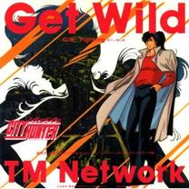 Get Wild TM NETWORKの記事に添付されている画像