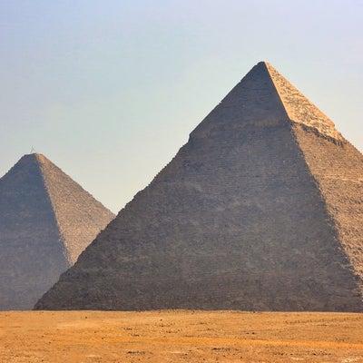 エジプトに眠るエネルギー⁉︎の記事に添付されている画像