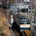 #貨物列車の画像