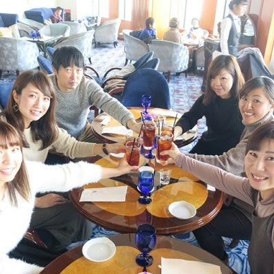 ちょっと遅めの新年会@マリオットホテル名古屋の記事に添付されている画像